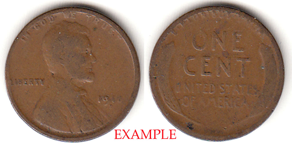 1918-D 1c Lincoln Cent