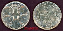 1963 30 Drachmai Collectable coins Greece