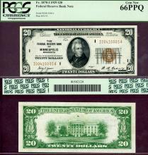 1929 $20 FR-1870-I Minneapolis